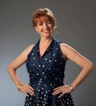 Jayne McAllister