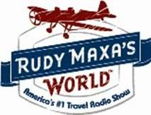 rudy maxa logo